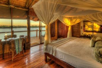 Botswana - Xugana Island Lodge Guest Room Interior - Desert and Delta Safaris.jpg