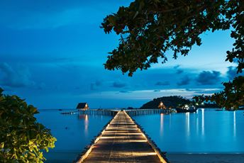 Bawah Reserve Indonesia jetty view at dusk.jpg