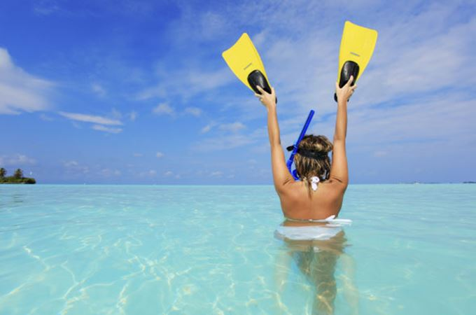 Superb Scuba Diving, Snorkelling and Watersports