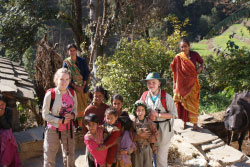 Family holidays India - south India, Kerala & Himalayas - Kumaon.jpg