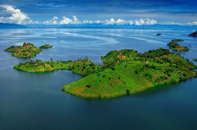 Highlights - Africa - Rwanda - Beautiful Lake Kivu 3.JPG