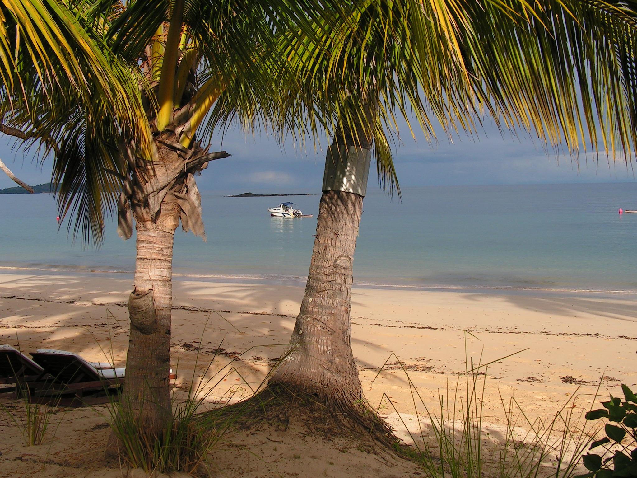 Highlights - Africa - Madagascar - Beaches 5.