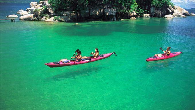 Lake Malawi – The Explorations Company