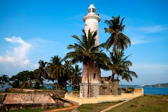 iStock Asia - Sri Lanka - Galle Fort - Lighthouse.jpg