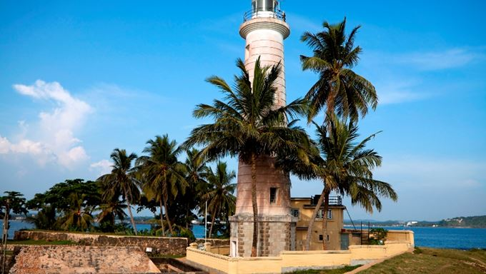 galle fort in sri lanka the explorations company