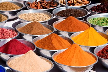 South Africa - Cape Town - Cape Malay spices - iStock_87865969_med.jpg