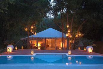 Asia - India - Ranthambore - Sher Bagh - Tented camp.jpg