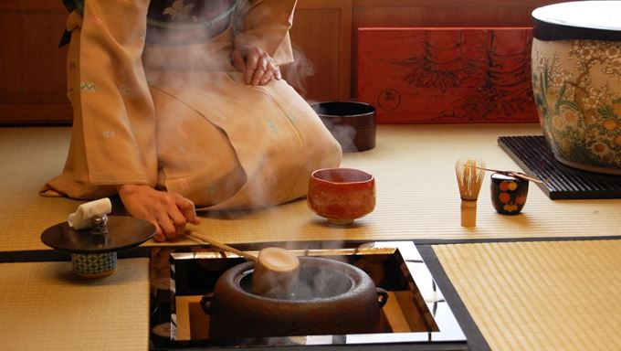 Japan - Kyoto - Tea ceremony.jpg