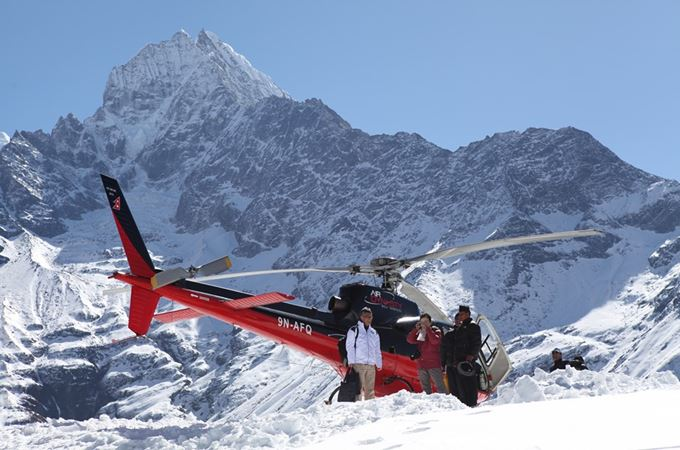 Asia - Nepal - Everest Base Camp - Helecopter.jpg