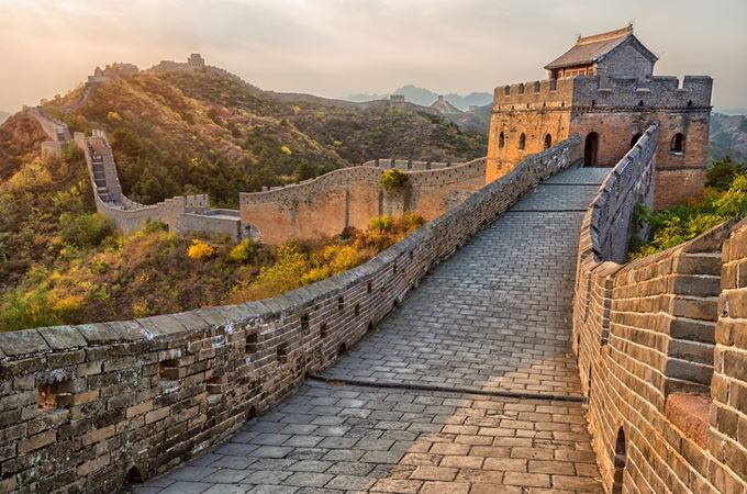China - Beijing - Great Wall