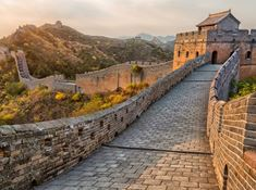 China - Beijing - Great Wall iS.jpg