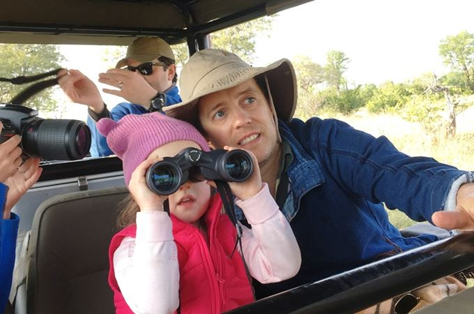 Botswana - Chobe National Park - family on safari.jpg