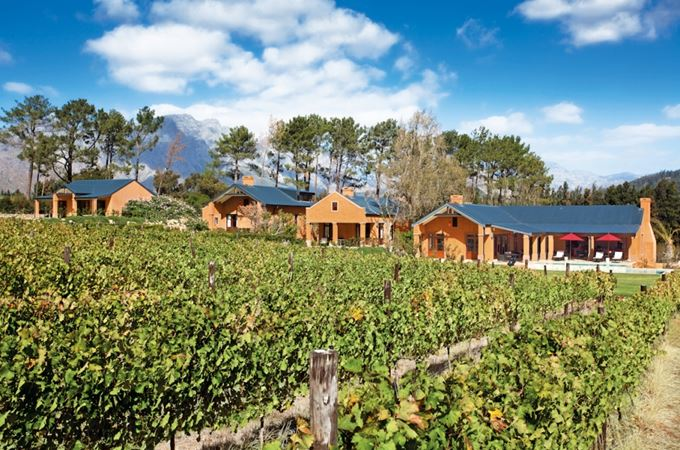 South Africa - Franschhoek - La Residence - Villas in the Vineyard.jpg