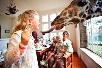 Breakfast - Giraffe Manor - Kenya.jpg