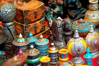 Asia - Bhutan - Local crafts and jewelry.jpg