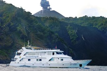 Andaman Islands - Infiniti at Barren Island.jpg
