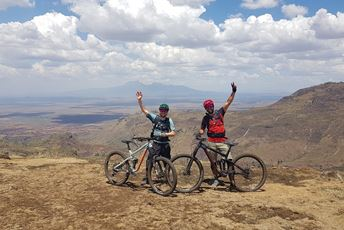 Uganda - Mountain biking to summit of Mt Elgon - Clark Expeditions.jpg