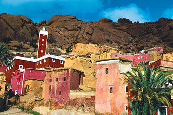 Morocco Atlas Mountains Berber village.jpg